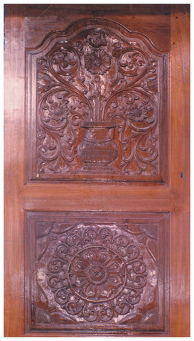 Carving Doors 19