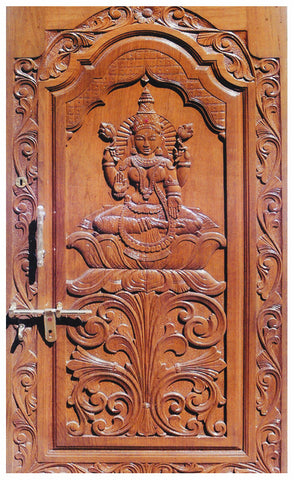 Carving Doors 2