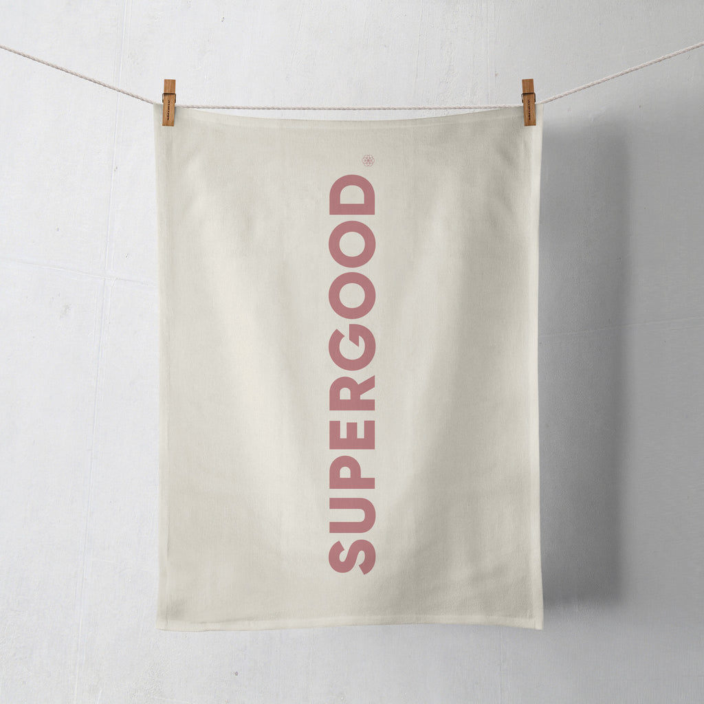 SUPERGOOD TEATOWEL