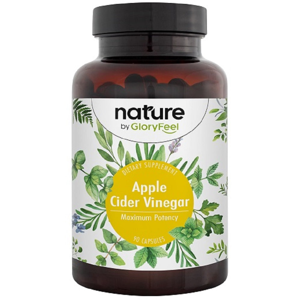 Apple Cider Vinegar 90 Capsules