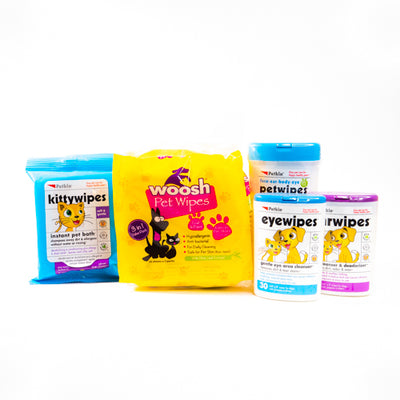 Pet Wipes @ Singpet.Com