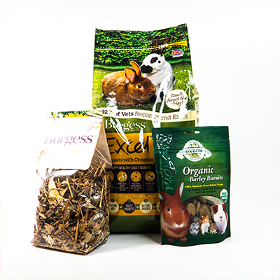 Small Animal Food @ Singpet.Com