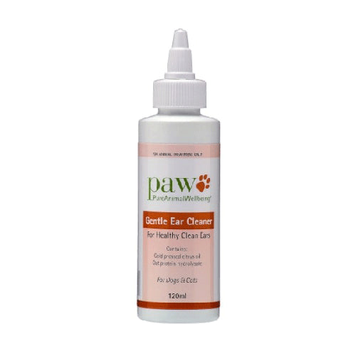 PAW Gentle Ear Cleaner For Dogs & Cats