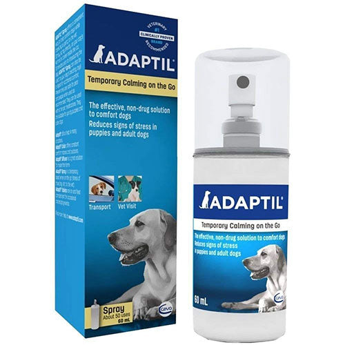 ADAPTIL Spray for Dogs 60 ml | Singpet.COM