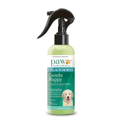 Blackmores Paw Gentle Puppy Conditioning Spray | Singpet.Com