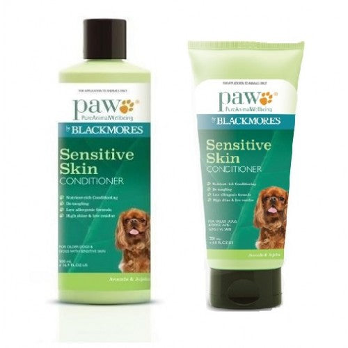 Paw Sensitive Skin Conditioner For Dogs | Singpet.COM