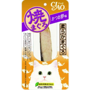 CIAO Grilled Tuna Bonito Flavour Cat Treats | Singpet.COM