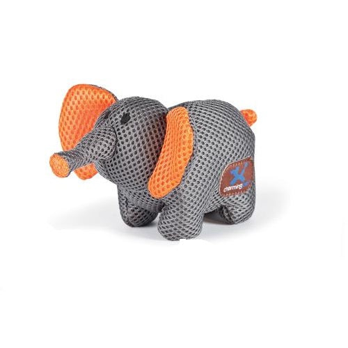 Charming Pet Lil Roamers Mesh Dog Toy