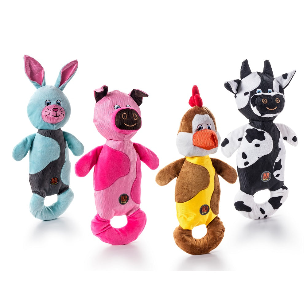Charming Pets Patches Dog Toys Collection | Singpet.Com