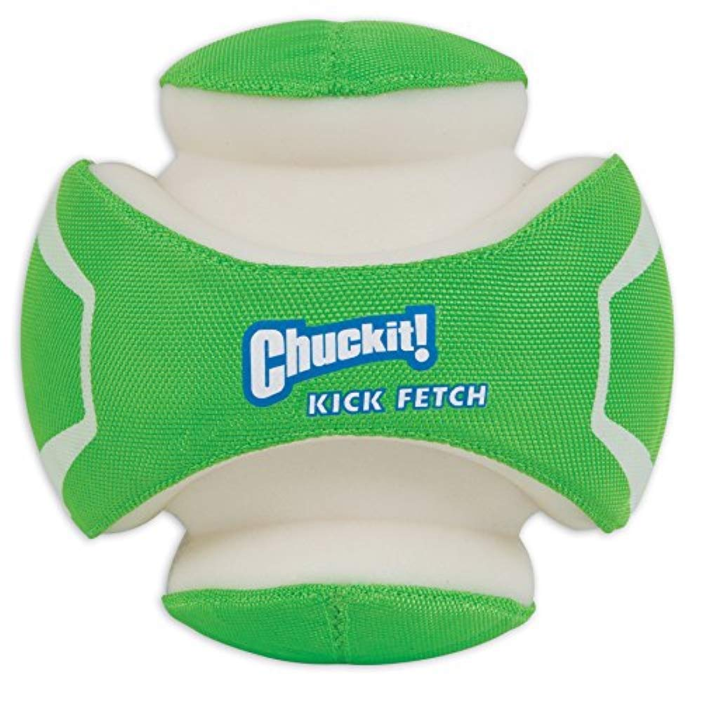 Chuckit! Max Glow Kick Fetch Ball For Dogs