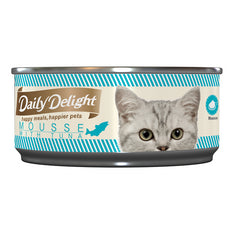 Daily Delight Mousse with Tuna | Singpet.Com