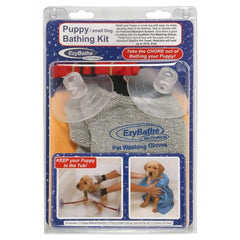EzyBathe Bathing Kit for Puppies, Small Dogs & Cats | Singpet.Com