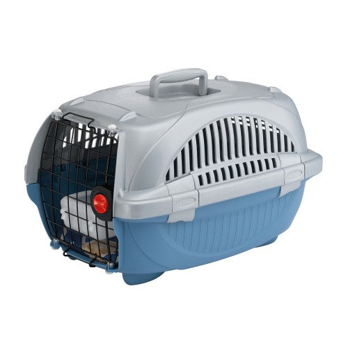 Ferplast Atlas Deluxe 20 Cat & Small Dog Carrier | Singpet.COM