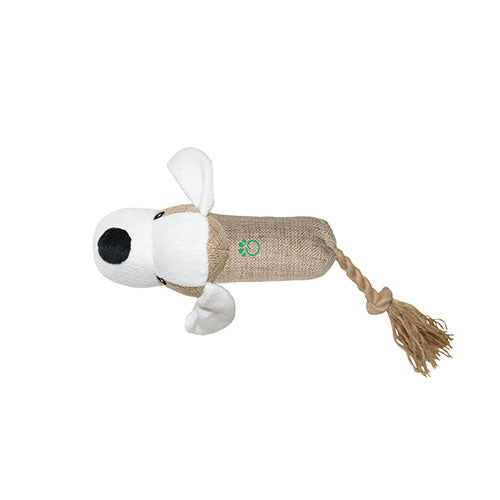 Copy of Copy of GF Pet Jute Toy (Dog) For Dogs | Singpet.COM