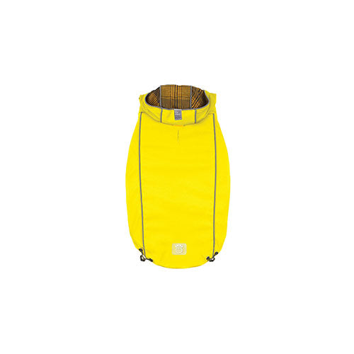 GF Pet Reversible Rain Jacket (Yellow) For Dogs | Singpet.COM