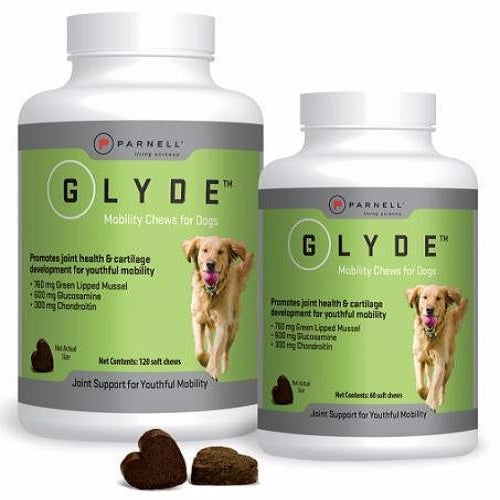 Glyde Joint Support Mobility Chews For Dogs | Singpet.COM