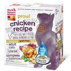Honest Kitchen Prowl Grain Free Chicken | Singpet.COM