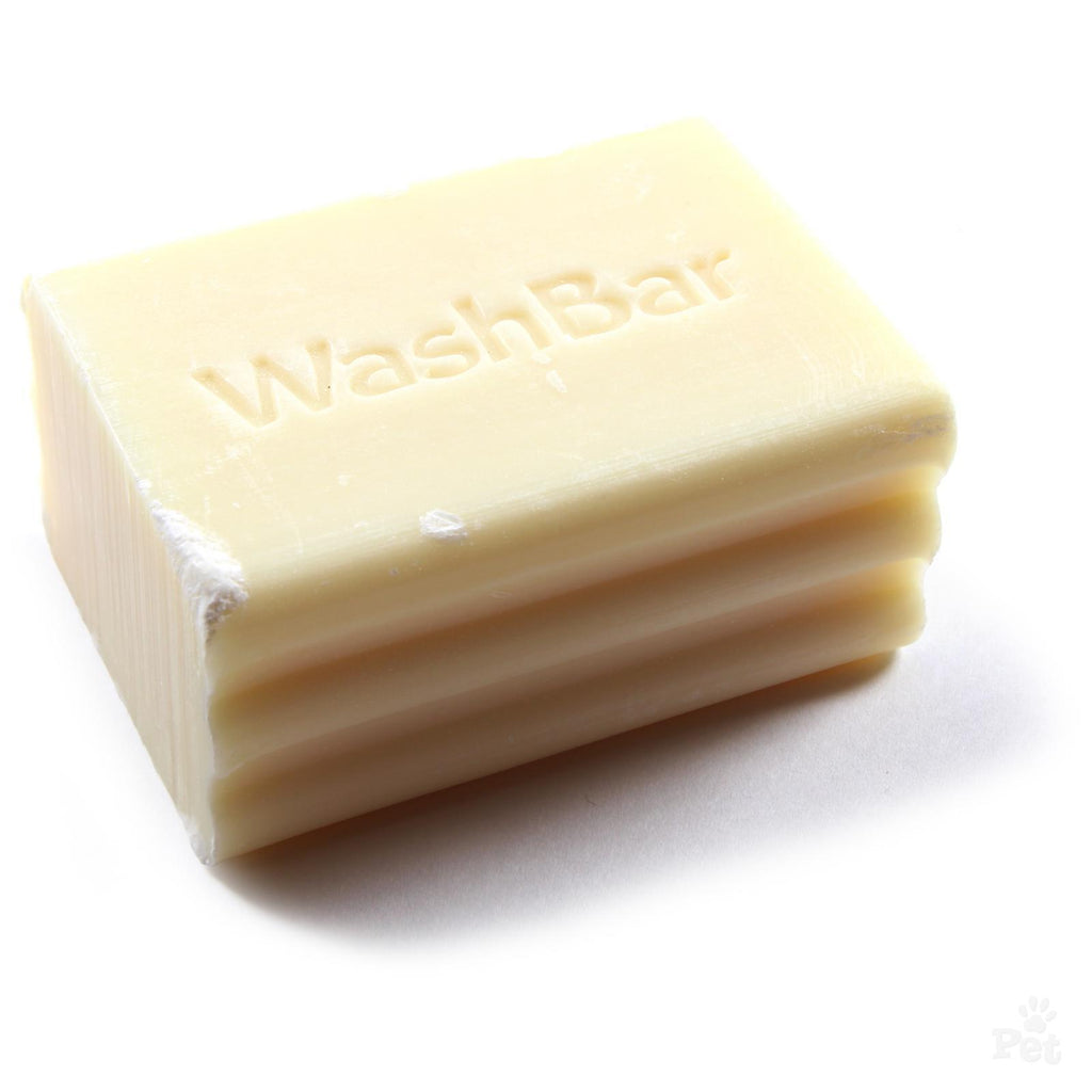 WashBar Horse & Hound Shampoo Bar For Dogs | Singpet.Com