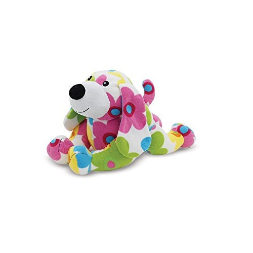 Melissa & Doug Daisy Dog Stuffed Animal Toy | Singpet.Com