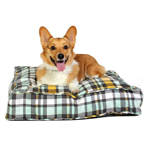 Molly Mutt Northwestern Girls Duvet For Dogs | Singpet.COM