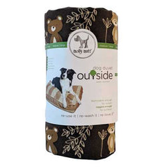 Molly Mutt Gorgeous Beasts Indoor/Outdoor Duvet for Dogs | Singpet.COM