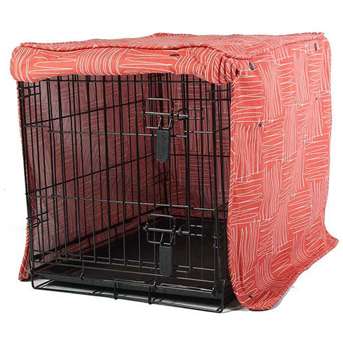 Molly Mutt Jitterbug Crate Cover | Singpet.Com