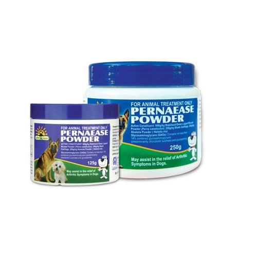 Nature's Answer Pernaese Powder For Joints Care in Dogs