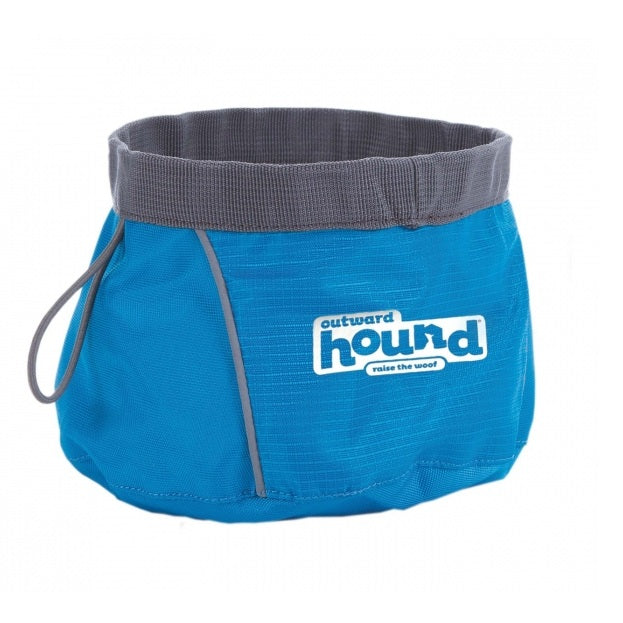 Outward Hound Port A Bowl Food & Water Bowl | Singpet.Com