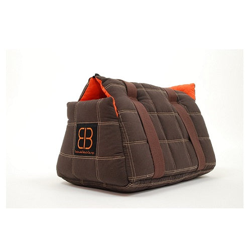Petego Bitty Bag Padded Pet Carrier for Small Pets, Side | Singpet.Com.Sg