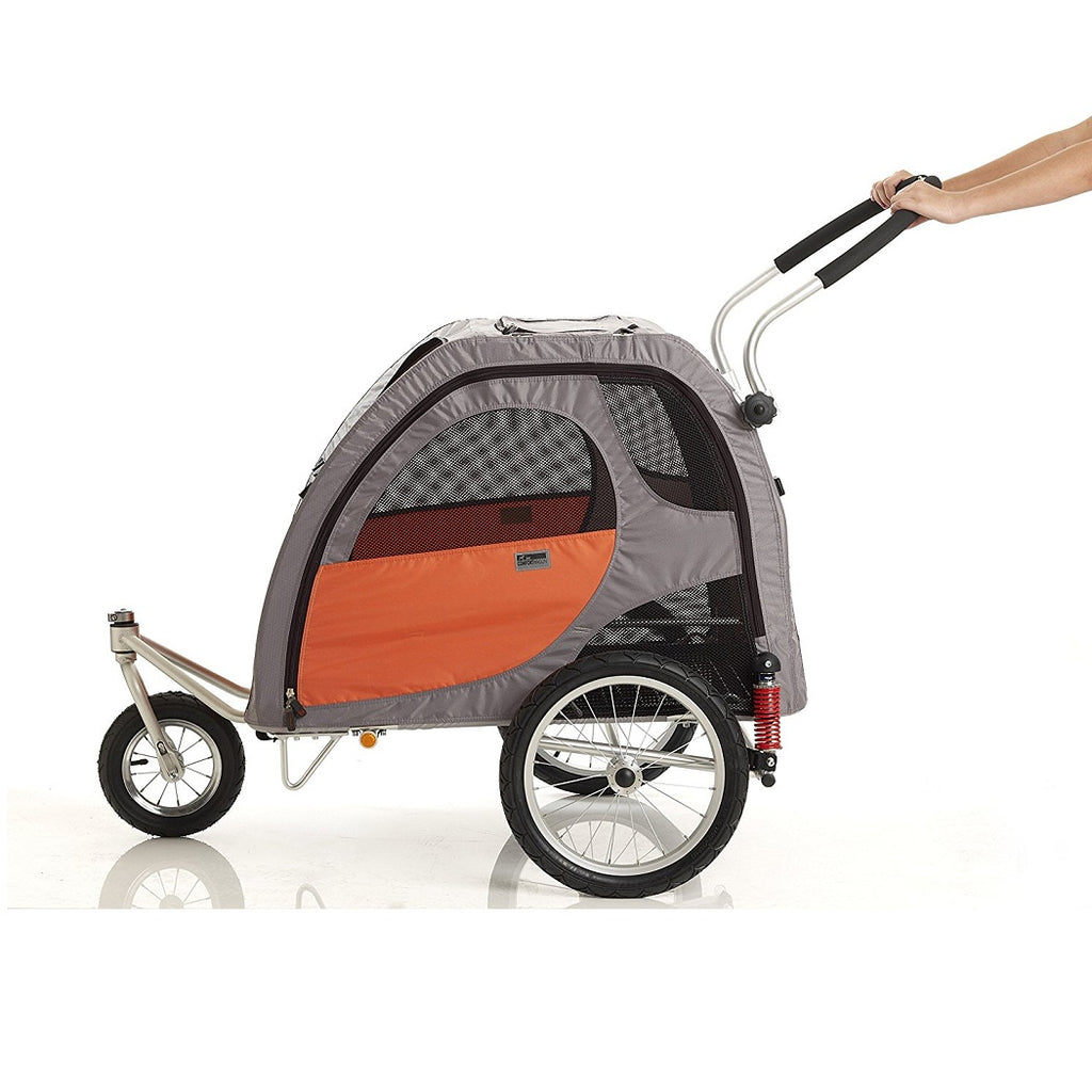 Petego Comfort Wagon Stroller Conversion Kit Accessory | Singpet.Com