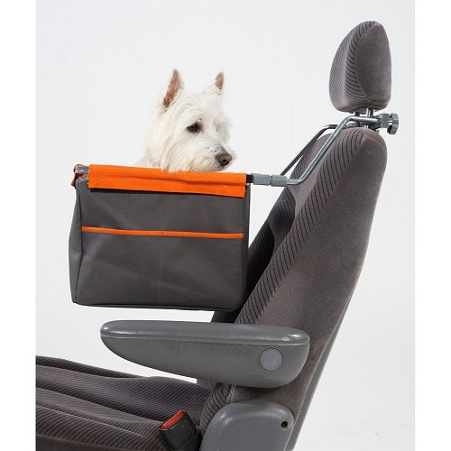 Petego K9 Lift Universal Automotive Pet Booster Seat | Singpet.Com