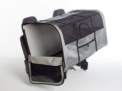 Petego Kar 9 Tunnel Universal Travel & Home Kennel/Carrier | Singpet.Com