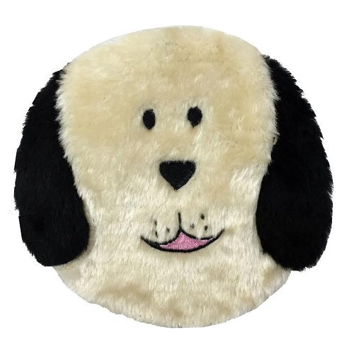 "Petlou D.O.G'z Yes, Please 7"" - Dog Plush Toy 