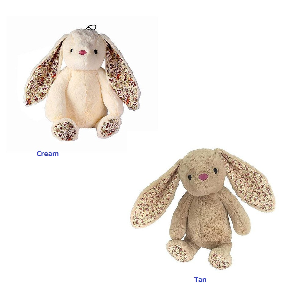 "Petlou Plush 15"" Easter Bunny Dog Toy Collection 