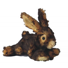 Petlou Medium Plush 8 Inch Dog Toy, Rabbit | Singpet.Com