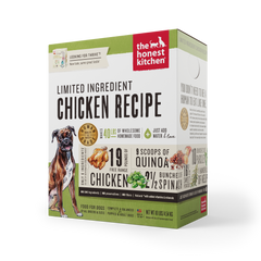 The Honest Kitchen Thrive Dog Food | Singpet.COM