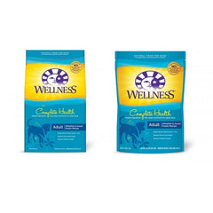 Wellness Complete Health Adult Whitefish & Sweet Potato Recipe - Dry Dog Food | Singpet.COM