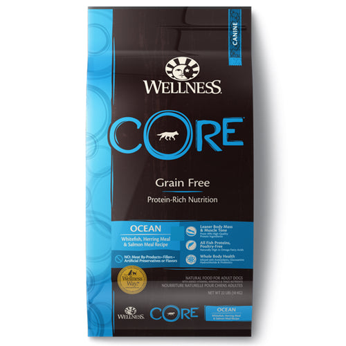 Wellness CORE Ocean Dry Dog Food | Singpet.COM