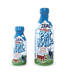 Zeal Pet Milk For Dogs & Cats