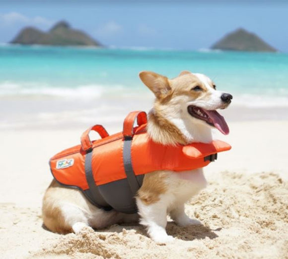 Outward Hound Granby Ripstop Life Jacket For Dogs