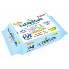 Petz Route Wet Wipes For Dogs & Cats