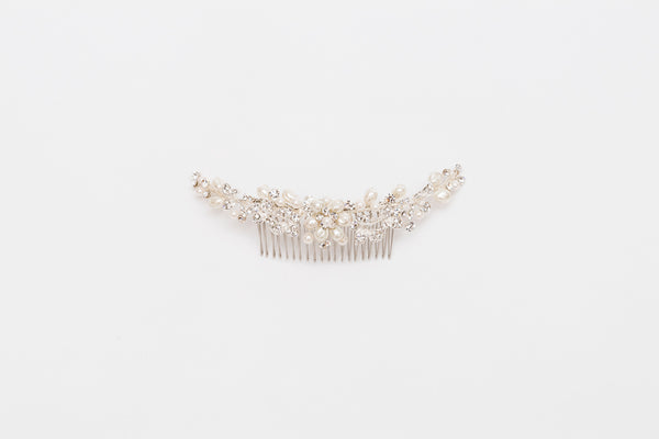May Hair Comb