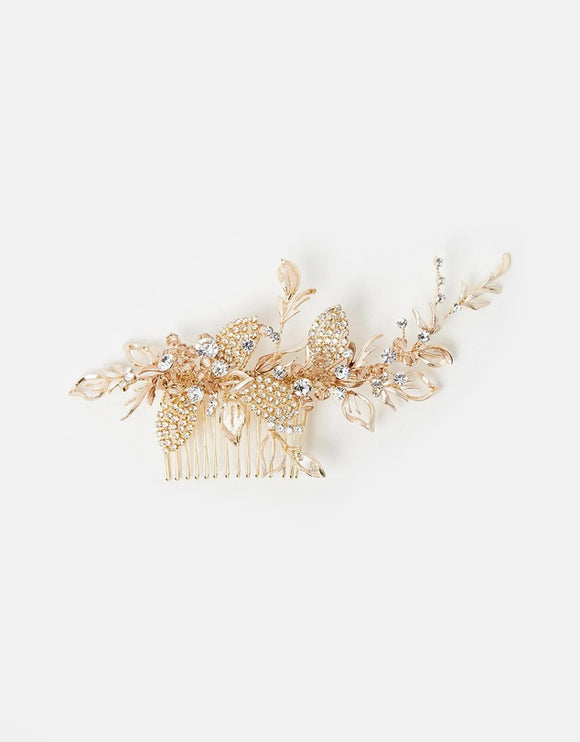 Adelle Hair Comb