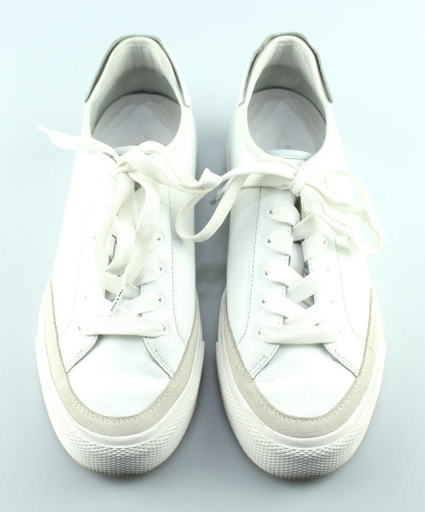 Rag And Bone Army Low White Sneaker EUR 41 UK 8