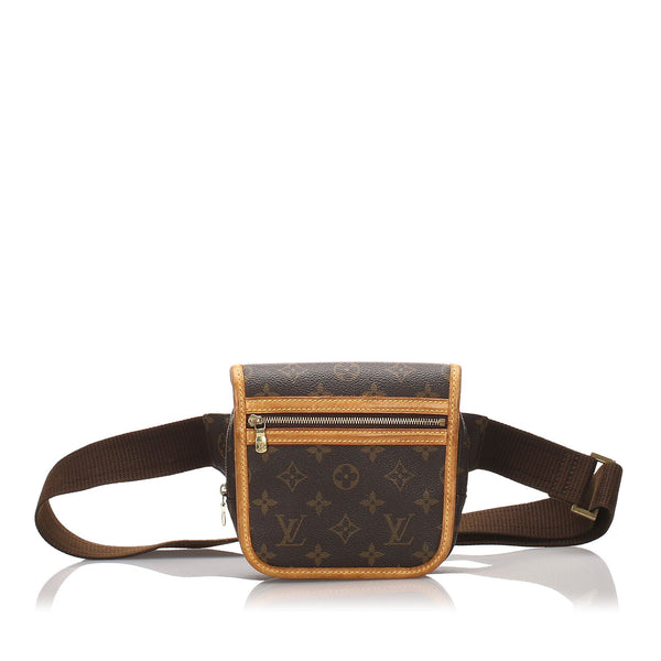 Monogram Bosphore Belt Bag Image #1