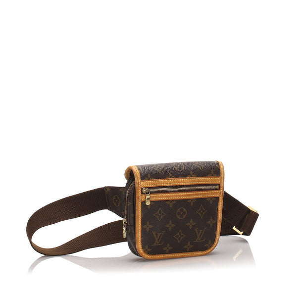 Monogram Bosphore Belt Bag Image# 2
