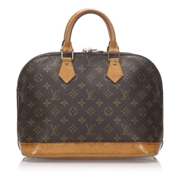 Louis Vuitton Vintage Monogram Alma PM VI0947