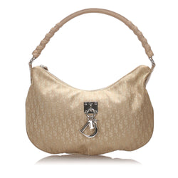 Dior Oblique Canvas Lovely Shoulder Bag