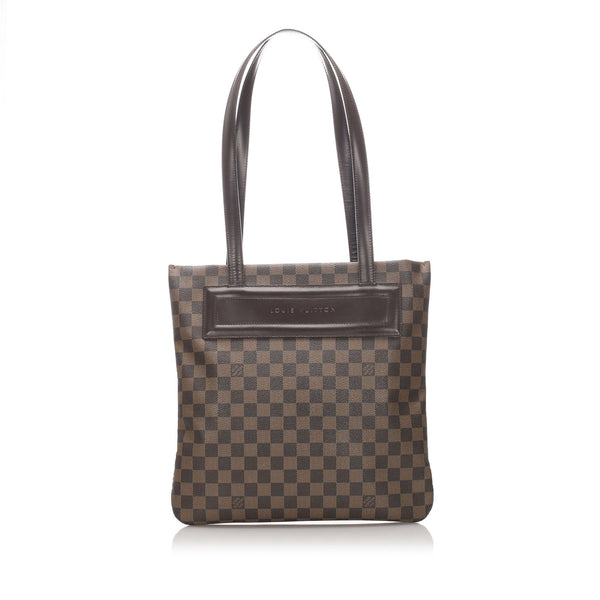 Louis Vuitton Vintage Damier Ebene Clifton