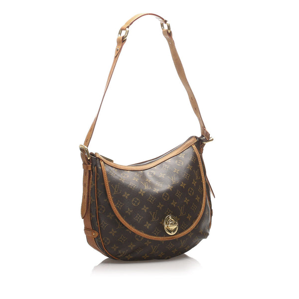Louis Vuitton Monogram Tulum GM CA0026
